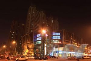 天津铜锣湾工程