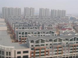 锦州市锦绣天地