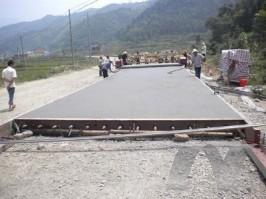 道路混凝土