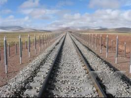 高速铁路工程
